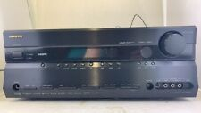 ONKYO TX-SR605 7.1 Channel Home Theater Receiver comes with Remote bundle