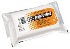 "DeVilbiss 803046 DeWipe-Outs 11"" x 17"" 50% IPA / 50% DI Water"