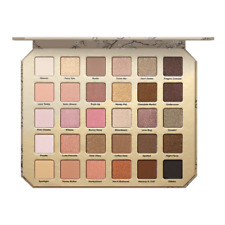 Too Faced Funfetti Natural Love Ultimate Collection Eye Shadow Palette 30 Colors