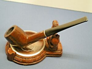 """FORECASTER"" New Old Stock pipe pre 1959 briar L@@K!"