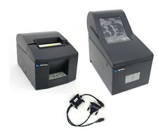 New VeriFone Ruby Impact Journal and Thermal Receipt P540 Printer Kit