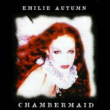 Emilie Autumn ‎– Chambermaid  CD NEW