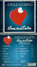 Karthago - Love is a Cake (1982,remastered) Peter Frampton, Lake,Doobie Brothers