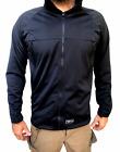 Burton mens black lightweight Dryride snowboard  ?  coat jacket sz S small