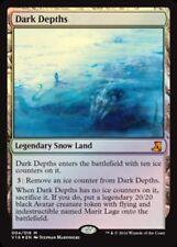 [1x] Dark Depths - Foil [x1] From the Vault: Lore Near Mint, English -BFG- MTG M