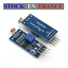 Module Capteur de Lumiere a base de LM393 Photorésistance - Arduino Raspberry