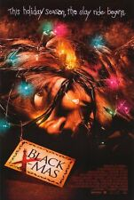 """BLACK CHRISTMAS Movie Poster [Licensed-NEW-USA] 27x40"""" Theater Size"""