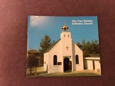 The Free Serbian Orthodox Church - 1980