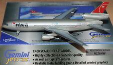 GEMINI JETS 1/400 Douglas DC-10-30 NWA NORTHWEST N226NW