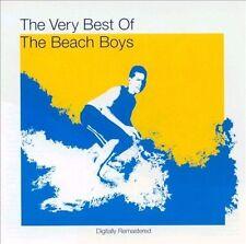 The Very Best of the Beach Boys by The Beach Boys (CD, Jul-2001, Capitol)