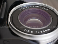 ACMAXX LENS ARMOR Multi-Coated UV FILTER Fujifilm Fujino Fuji GF670 Pro camera
