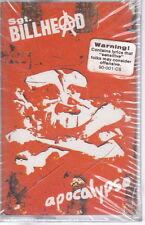 SGT. BILLHEAD - Apocalypso [PA] (Cassette 1990) Exclusive