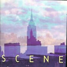 Scene : Made in NYC Compilation CD Free Shipping
