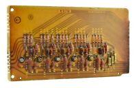 NASA Apollo Saturn V KSC Launch Control RCA110A Vintage Computer Circuit Board