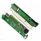 Placa Inferior Vibrador Microfono Sony Xperia M2 D2303 D2305 D2306 Original