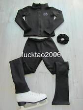 2018 new style Figure Skating Ice Skating Jacket & Pants #2208-1