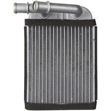 HVAC Heater Core Rear Spectra 98011