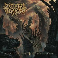 Skeletal Remains-Devouring Mortality CD NEUF