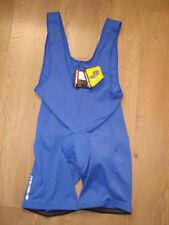 Équipements bleus pour cycliste Homme
