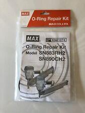 MAX Power Tools KN81074 O-Ring Repair Kit SN883RH2 SN890CH2 BRAND NEW