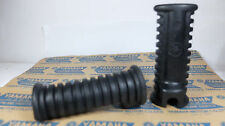Yamaha RX100 RS100 AS1 YL1 YL2 Front Footrest Footpeg Rubber NOS Genuine