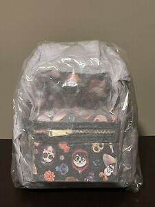 Disney Loungefly Coco Bag Awesome Collectibles Exclusive Mini Backpack IN HAND