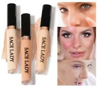 Sace lady Full Cover Liquid Concealer Makeup For Face Eye Dark Circles Corrector