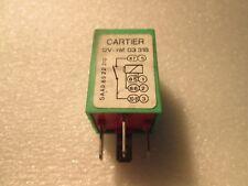 Cartier SAAB 9000 multi-purpose 85 22 310 relay