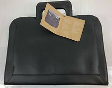 """Dell XPS 13 Leather Attache 10H6F 13"""" Laptop/Notebook Carrying Case/Bag NEW"""