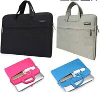 """Laptop carry bag sleeve case pouch For Apple macbook Air Pro /Retina 13"""" 15"""" 17"""""""