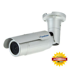 GeoVision 2MP IR Bullet IP Security Camera Super Low Lux WDR H.264- GV-BL2501