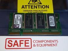 Kingston 512MB KTH-ZD7000/512 SODIMM DDR-333 PC2700 200p Non-ECC Memory MM-203