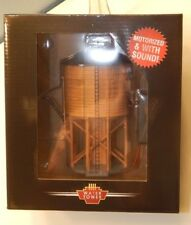 Broadway Limited HO #6095 Union Pacific Water Tower Motorized/Sound Equipped NEW