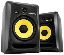 Pro Audio Studio Monitor Systems