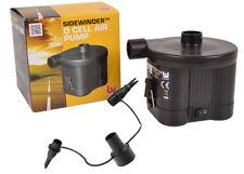Elektropumpe Elektrische Luftpumpe Luftmatratze Gebläsepumpe Pumpe Luft 62038