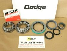30 Front IHC Scout 72-79 Outer Shaft Spindle Bearing Seal Kit Dana 44