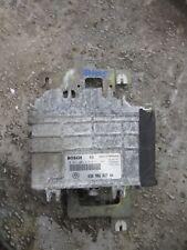 VW POLO 6N1 6N Engine Control Unit 030906027aa 0261204616/617 Bosch 1,4 ADX