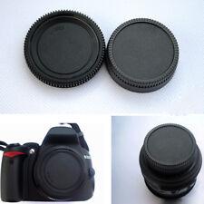 Rear Lens Cap/Cover/Protector For All Nikon AF AF-S DSLR SLR Lens Dust Camera