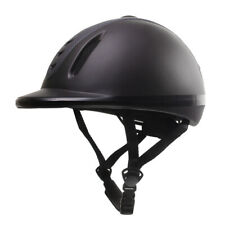 Adjustable Western Horse Riding Helmet Low Profile Equestrian Safety Gear,Xl