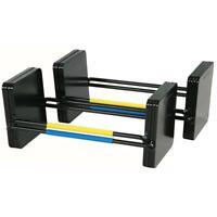 PowerBlock Elite 50 Stage 2 50-70 Pound Dumbbell Expansion Kit - Set of 2