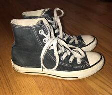Converse Chuck Taylor Montante Toile Athlétique Baskets Femmes Chaussures 6