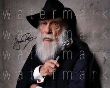 James Randi signed photo 8X10 poster picture autograph RP