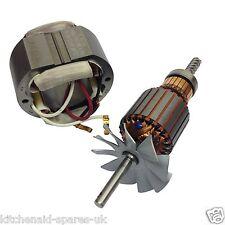 Kitchenaid Stand Mixer Armature & Motor Field Coil Assembly 220-240V (UK & EU)