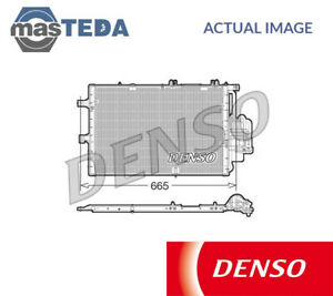 DENSO A/C AIR CON CONDENSER DCN20017 P NEW OE REPLACEMENT