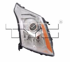 TYC NSF Right Side Halogen Headlight For Cadillac SRX 2010-2013 Models