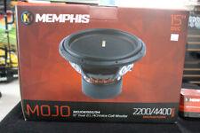 """Memphis Audio Mojo Series 15"""""""