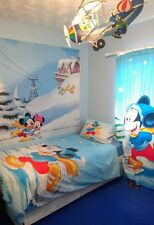 Children\'s Mickey Mouse Bedroom Home & Furniture for sale | eBay