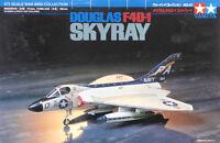 Tamiya 60741 Douglas F4D-1 Skyray 1/72 Kit