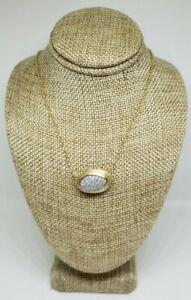 Marco Bicego Large Confetti Isola 18k Pave Diamond Pendant .40 Carats
