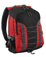 Shugon Miami Backpack Bag Premium Rucksack For School Work Gym Hiking (SH7690)